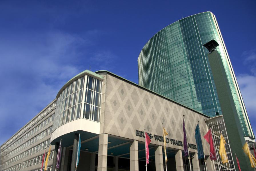 Beurs-WTC Congress & Event Center