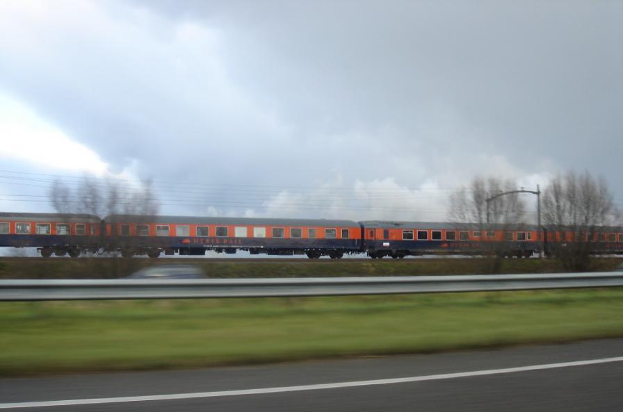 Herik Rail Treincharters