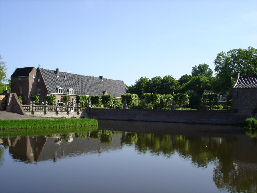 Het Oude Slot Heemstede