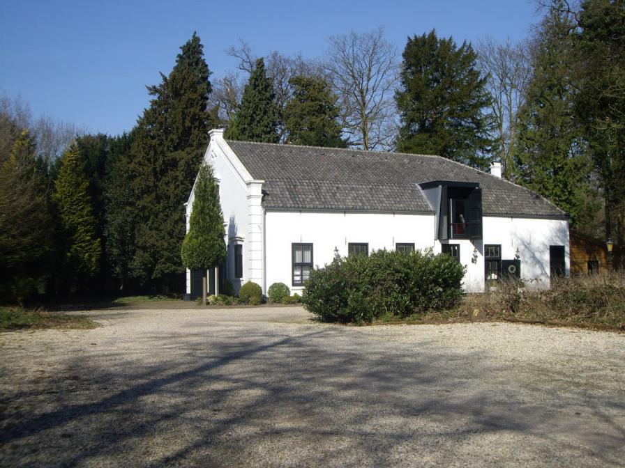 Koetshuis van Eyckenstein