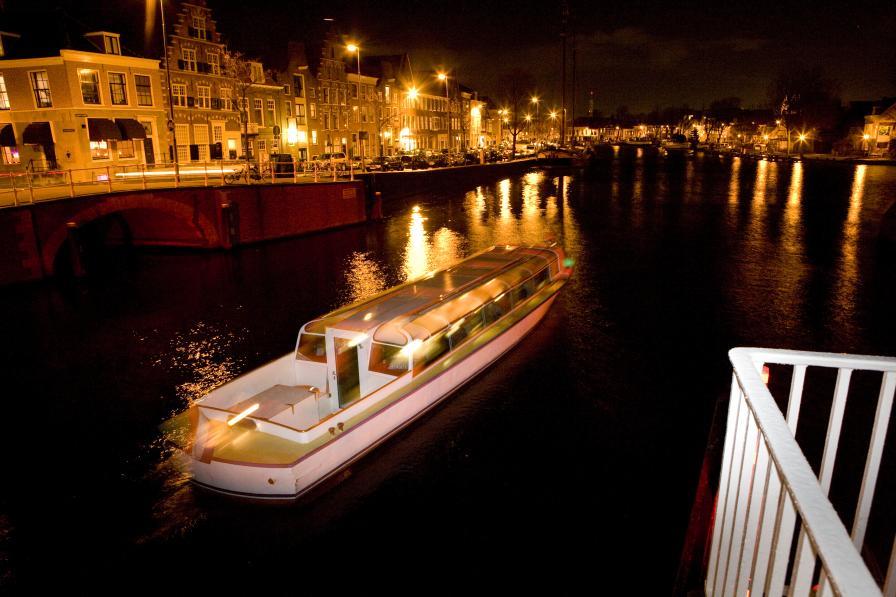Post Verkade Cruises