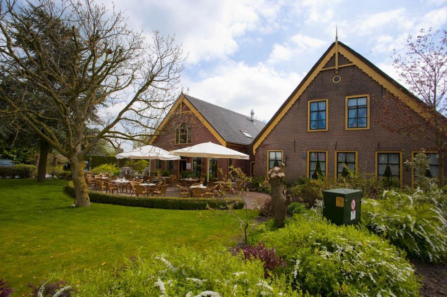 Restaurant De Vliethoeve